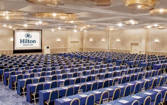 Hilton Ballsaal