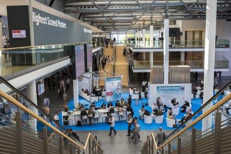 ICM - München - Foyer