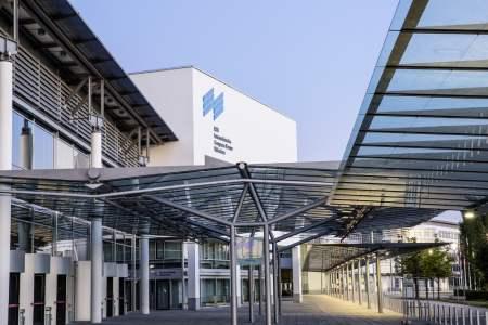 ICM - München - Außenansicht