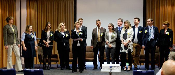 Team der PM Welt