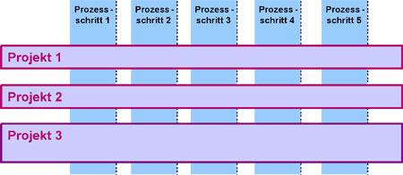 Herausforderungen Einer Matrixorganisation Zusammenspiel Von Linie Und Projekt Als Erfolgsfaktor Fur Entwicklungsprojekte