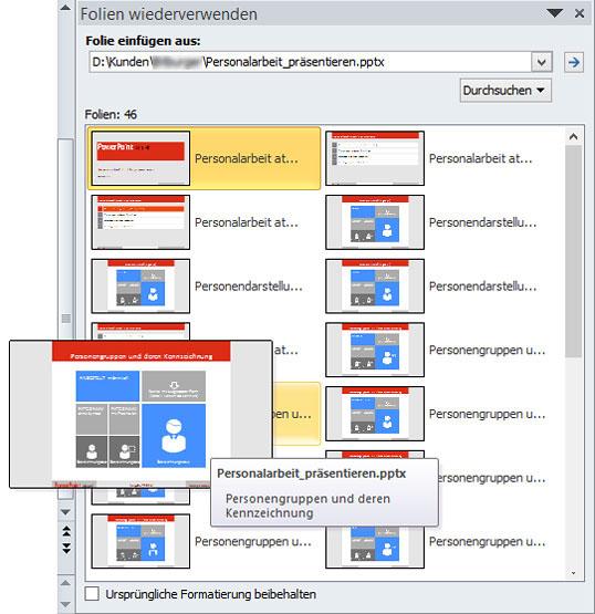 Powerpoint hintergrund grafik kopieren