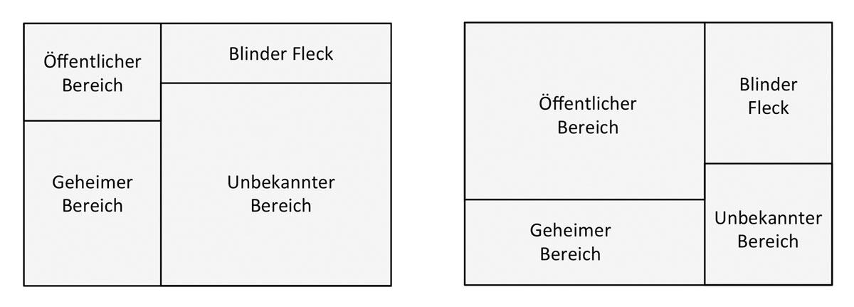 Definition Johari Fenster Onpulson Wirtschaftslexikon