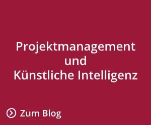 Blog: Projektmanagement und KI
