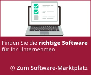 Software finden