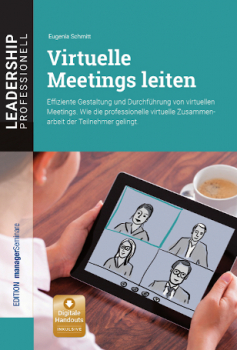 Virtuelle Meetings leiten