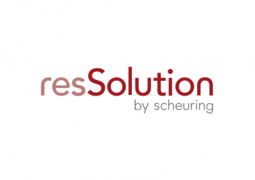 resSolution - das Ressourcenmanagement-System