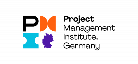 Logo des PMI Germany Chapter e.V.